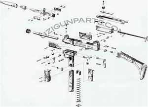 Uzi Diagram