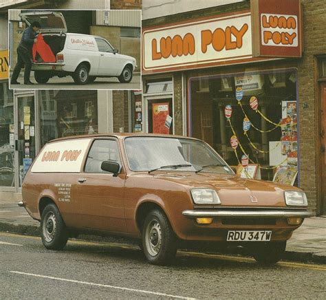 vauxhall bedford 1980 vauxhall bedford chevanne vauxhall pinterest