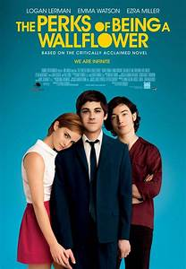 The Perks of being a Wallflower Poster - The Perks of ...