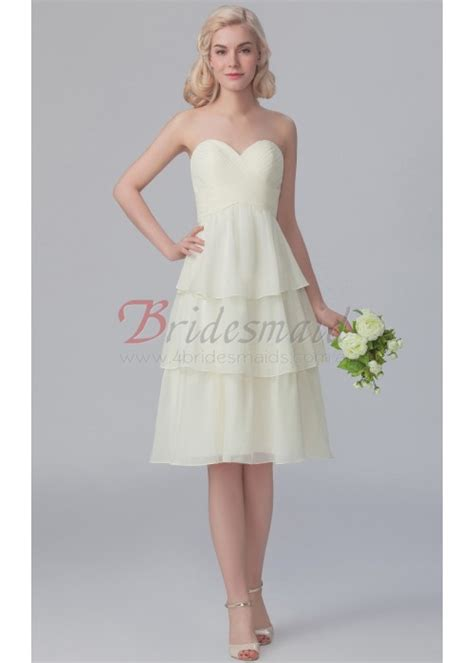 Ivory Chiffon Sweetheart Aline Kneelength Bridesmaid. Backless Wedding Dress Tulsa. Cheap Vintage Style Wedding Dresses Uk. Vintage Wedding Gowns Uk. Simple Wedding Dresses Uk. Tea Length Wedding Gowns Michelle Roth Collection. Colored Wedding Dresses For Sale. Winter Wedding Dresses On A Budget. Empire Wedding Dresses With Straps