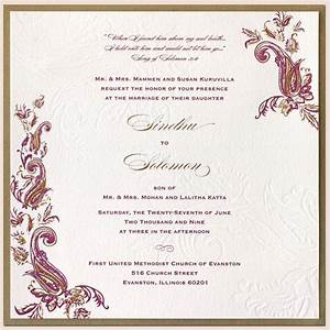 sample ideas indian wedding invitation cards square shape With indian wedding invitations cost