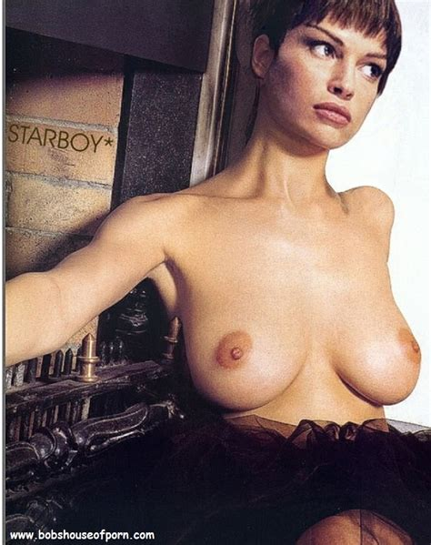Indian celebs topless
