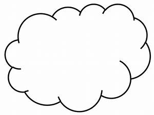 Cloud Line Drawing - Cliparts co