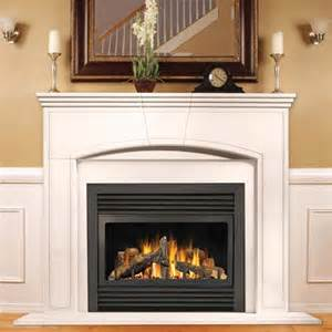 Fireplace Without Chimney Or Vent
