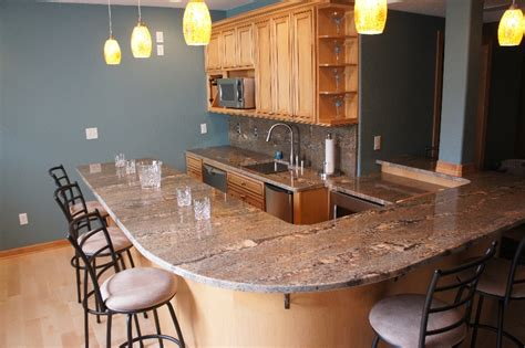 granite kitchen bar gallery of granite kitchen countertops and marble