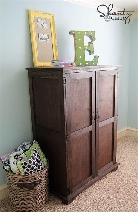woodwork  armoire furniture plans  plans