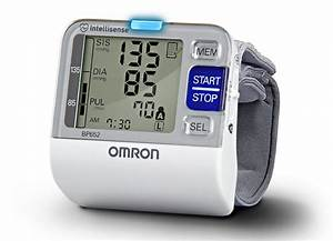 Omron Blood Pressure Monitor Just  49 99  Reg   88