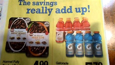 Kroger And Publix Weekly Ad Especiales 10/8- 10/17/15