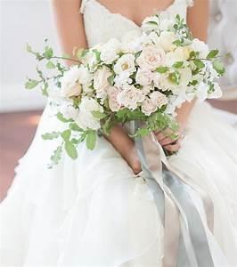 Bouquet De La Mariée : bouquet mari e rond bouquet mari e rond blanc diaporama ~ Melissatoandfro.com Idées de Décoration