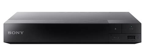 Sony BDP S5500 Blu ray Player Review   AVForums