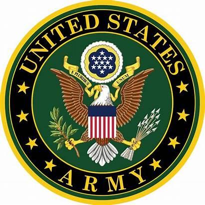 Army States United Military Wikipedia Service Mark