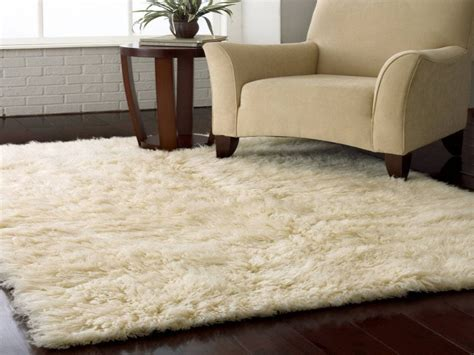 beige and white rug caring for white shag rug the right way traba homes