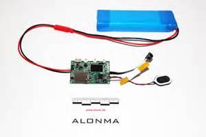 Kamera Zur überwachung : mini hd ip wlan kamera mit akku sehr kleine wifi ~ Michelbontemps.com Haus und Dekorationen