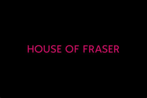 House Of Fraser To Develop Mobile And Tablet Websites