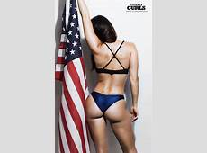 HOPE BEEL Fitness Model Build Strong, Lean Legs and a