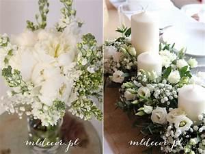 Dekoracje sal weselnych - MLDecor : MLDecor