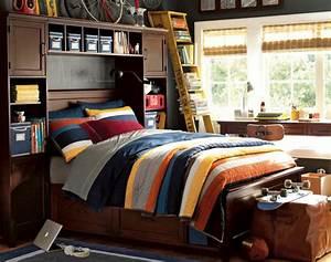 Einrichtungsideen Kinderzimmer Junge : teenager zimmer fur jungen dekoration und einrichtungsideen ~ Sanjose-hotels-ca.com Haus und Dekorationen