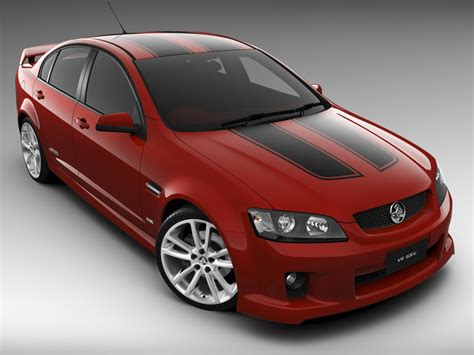 Holden Ve Commodore Ss Wallpapers By Cars Wallpapersnet