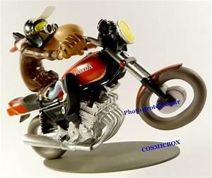 Joe Bar Team Moto : motorbike honda 1000 cbx wheeling joe bar team moto motorcycle race resin figure ebay ~ Medecine-chirurgie-esthetiques.com Avis de Voitures