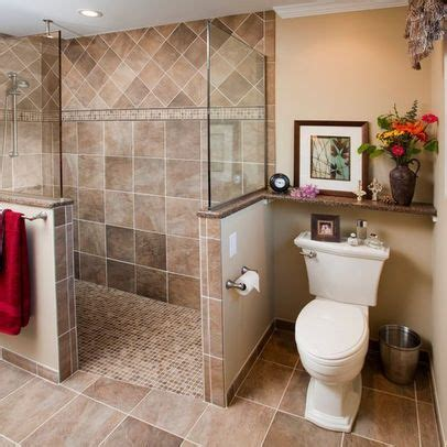 bathroom remodel ideas walk in shower 25 best ideas about master bathroom shower on master shower large tile shower and