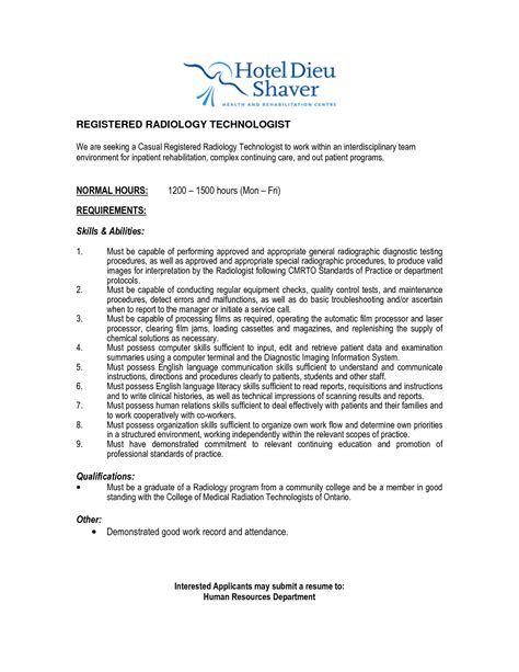 Sle Resume For Technologist by Pin By Kathy Hoy On Info Resume Resume
