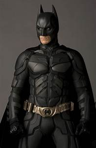 Why Batman? A look at the Armor that Hides the Identity of ...