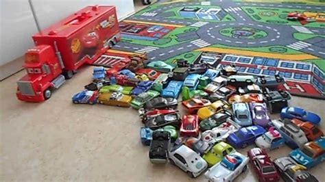 cars pr 233 sentation des voitures