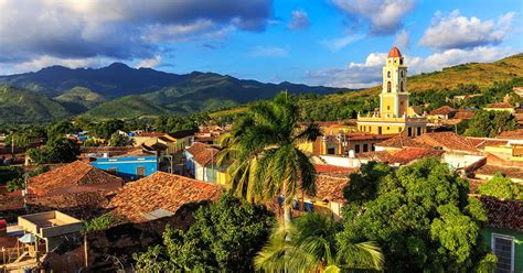 Garten Der Königin Kuba by Kuba K 246 Nigin Der Antillen Frankfurter Nachrichten Reisen