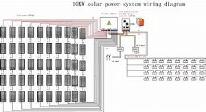 6000w 10000w Complete Off Grid Solar Power  6 Kw Solar Complete Systems  10 Kw Panel Solar Kit