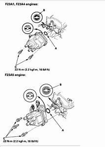 Code P1382 Camshaft Sensor A   Car Won U0026 39 T Go Past 3000 Rpm