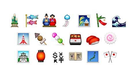 emoji color meanings emoji japanese emoji meanings
