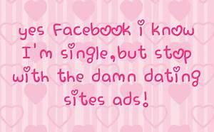 Single Quotes F... Facebook Single Quotes