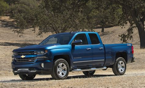 New 2015 / 2016 Chevrolet Silverado 1500 For Sale   CarGurus