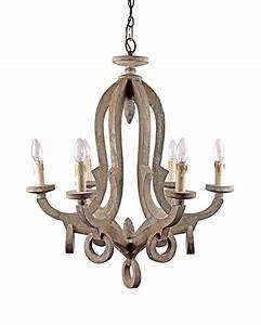 Best ideas about wooden chandelier on