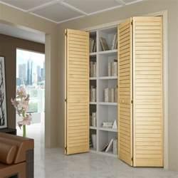 home depot solid wood interior doors les portes de placard pliantes pour un rangement joli et