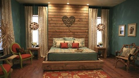 Master Bedroom, On
