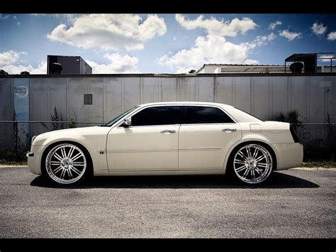 Chrysler 300 Wheels by One Day