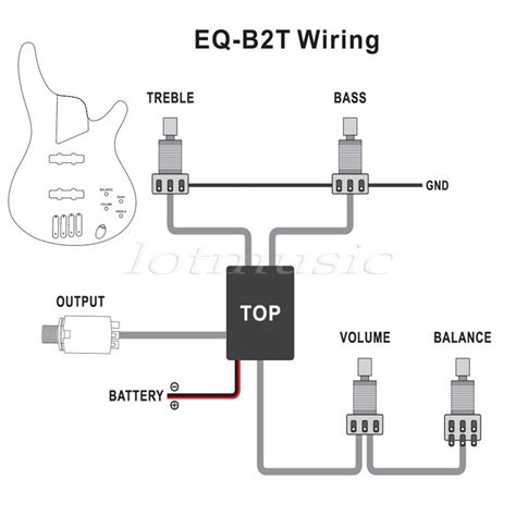 3 band equalizer schematic loudness schematic 2 3 band active guitar bass eq pre circuit tone volume pots equalizer wiring 634458290708 ebay