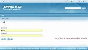 Managing User Profiles    User Guide    The Website