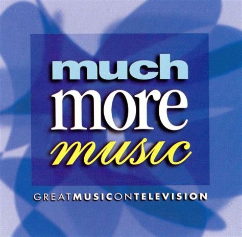 Much More Music - Various Artists   Songs, Reviews ...