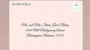 address for wedding invitations etiquette wedding ideas 2018 With proper return address format for wedding invitations