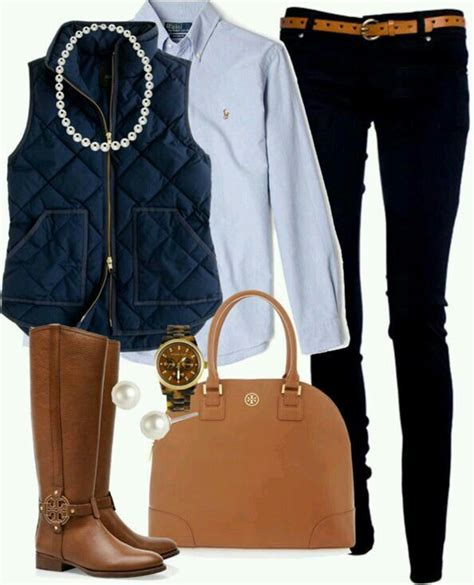 I Have The Pieces For This Outfit College Outfit Ideas