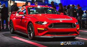 2020 Ford Mustang Shelby GT500 is the Fastest Mustang ever! - Newsroom | CarSwitch.com
