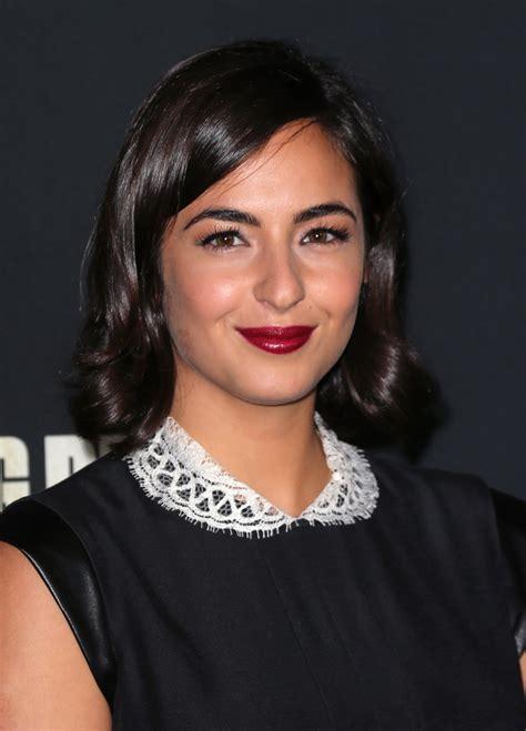 Alanna Masterson - Contact Info, Agent, Manager | IMDbPro