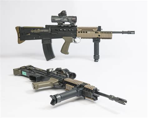 Top 10 Modern Assault Rifles  Wwwpixsharkcom Images