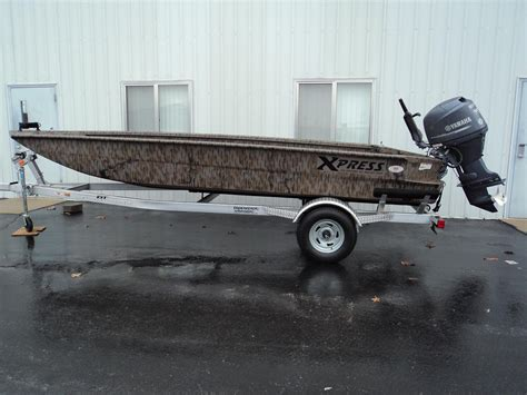 Fishing Jon Boats For Sale by Xpress Jon Boats For Sale Boats