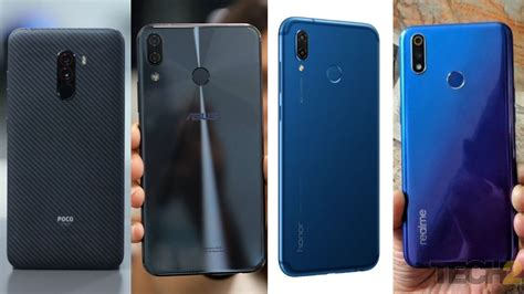 poco f1 honor play and more gaming phones rs 25 000 for pubg mobile enthusiasts