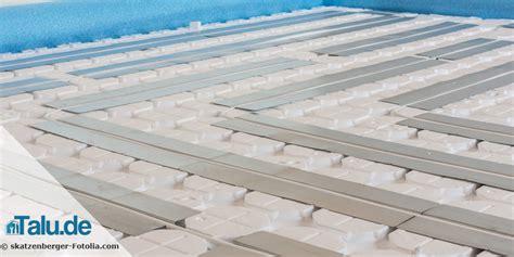 Elektrische Fußbodenheizung Nachrüsten by Fu 223 Bodenheizung Nachr 252 Sten Berechnung Der Kosten Pro M 178