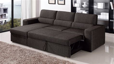 Sleeper Sofa Sectionals by Sleeper Sectional Sofas With Chaise Furniture Modern And