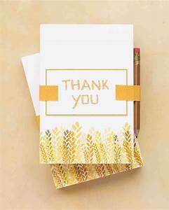 9 tips for writing thank you notes for wedding gifts With thank you for wedding gift